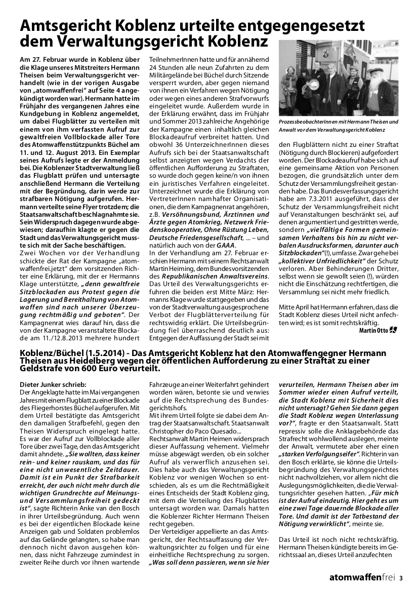 atomwaffenfrei 2 - 2014 Seite3