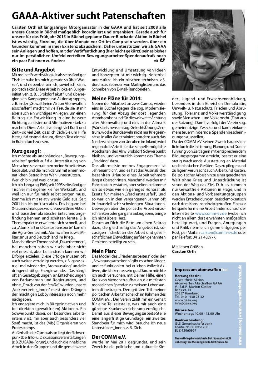 atomwaffenfrei 2 - 2014 Seite4
