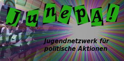 JunepA - Jugendnetzwerk für politische Aktionen