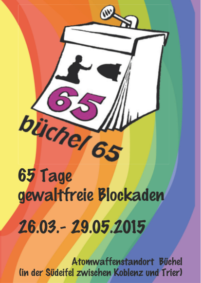 Postkarte büchel65 Vorders
