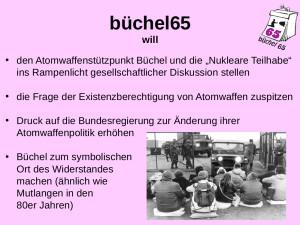 büchel65 Präsentation - 10v17
