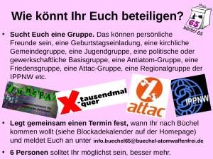 büchel65 Präsentation - 12v17