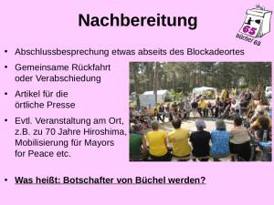 büchel65 Präsentation - 16v17